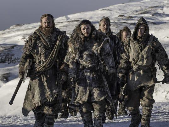 Game of Thrones Harington