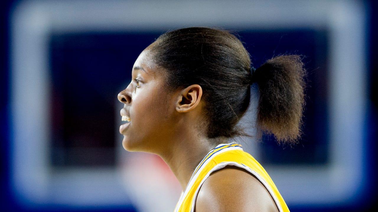 VIDEO: Scenes from the TSSAA girls basketball tournament