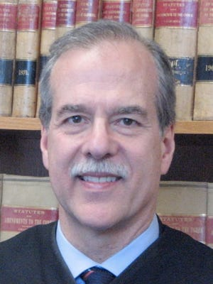 Siskiyou County Superior Court Judge William Davis has announced he'll retire in February of 2021.