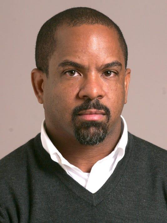 Marcus A. Griffith