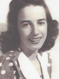 Patty Cooke