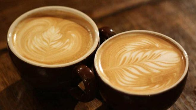 Baristas will get creative with lattes.