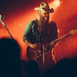 Chris Stapleton, the big winner of last year's CMAs, is now up for four Grammy Awards, including album of the year.