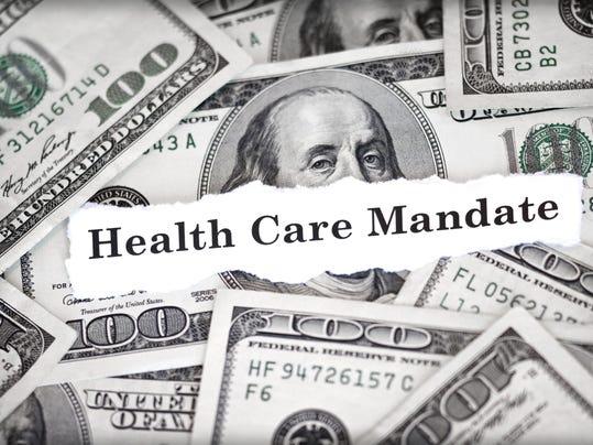 Health Care Mandate
