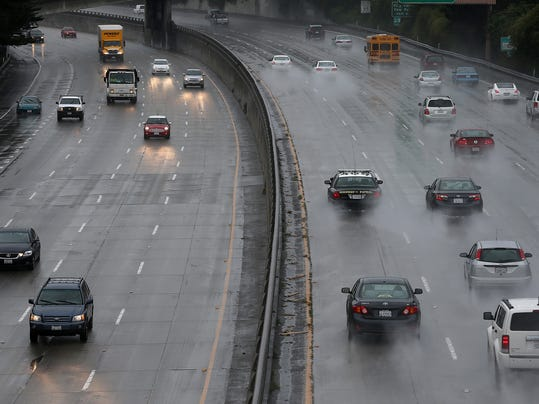 Obama Proposes 300 Billion Four-Year Transport Bill Aimed At Improving Country's Transportation System