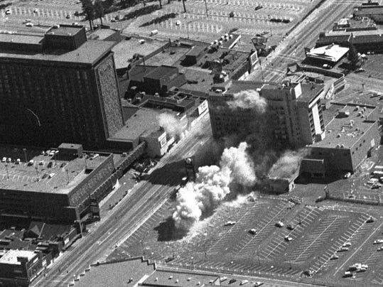 1980 casino bombing