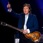 Organizers of the annual Firefly Music Festival in Delaware confirmed Wednesday that former Beatle Paul McCartney will headline this year's event.