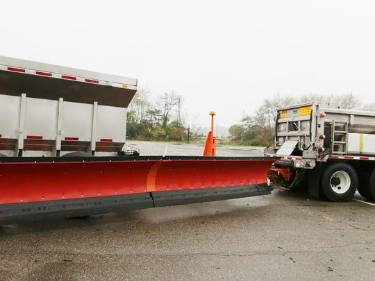 The Michigan Department of Transportation announced Oct. 27, 2016, a tow plow will be used on select metro Detroit roadways this winter.