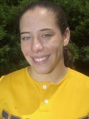 Sarah Slamer
