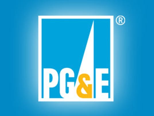 PGampE electric rates Utility asked to hike bills over