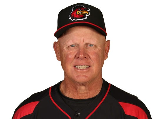 Mike Quade, Red Wings manager