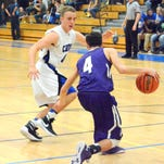 Carlsbad squares off against Clovis in Tuesday's District 4-6A game.