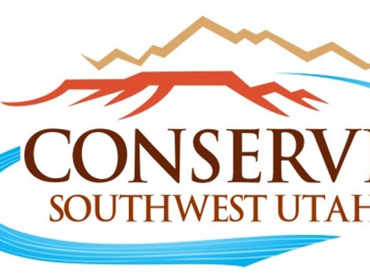 Conserve SW Utah logo