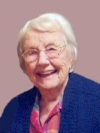 Mildred Koenig, 94