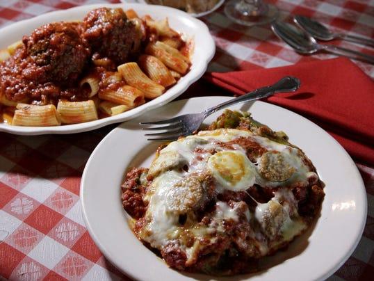 Top Italian Restaurants In Cincinnati