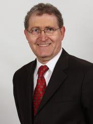 Jim Otar, developer of the Otar Retirement Calculator