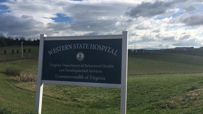 Western State Hospital