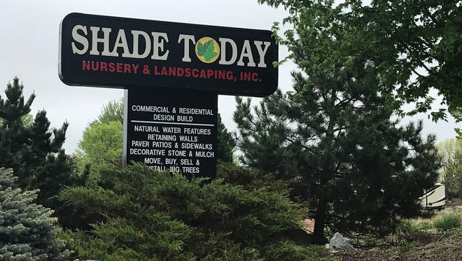 Shade Today has closed in Little Chute.