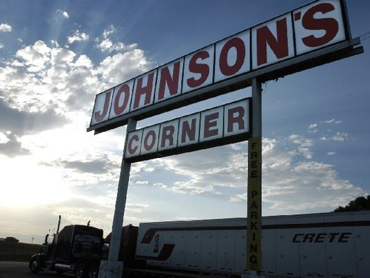 Johnson's Corner