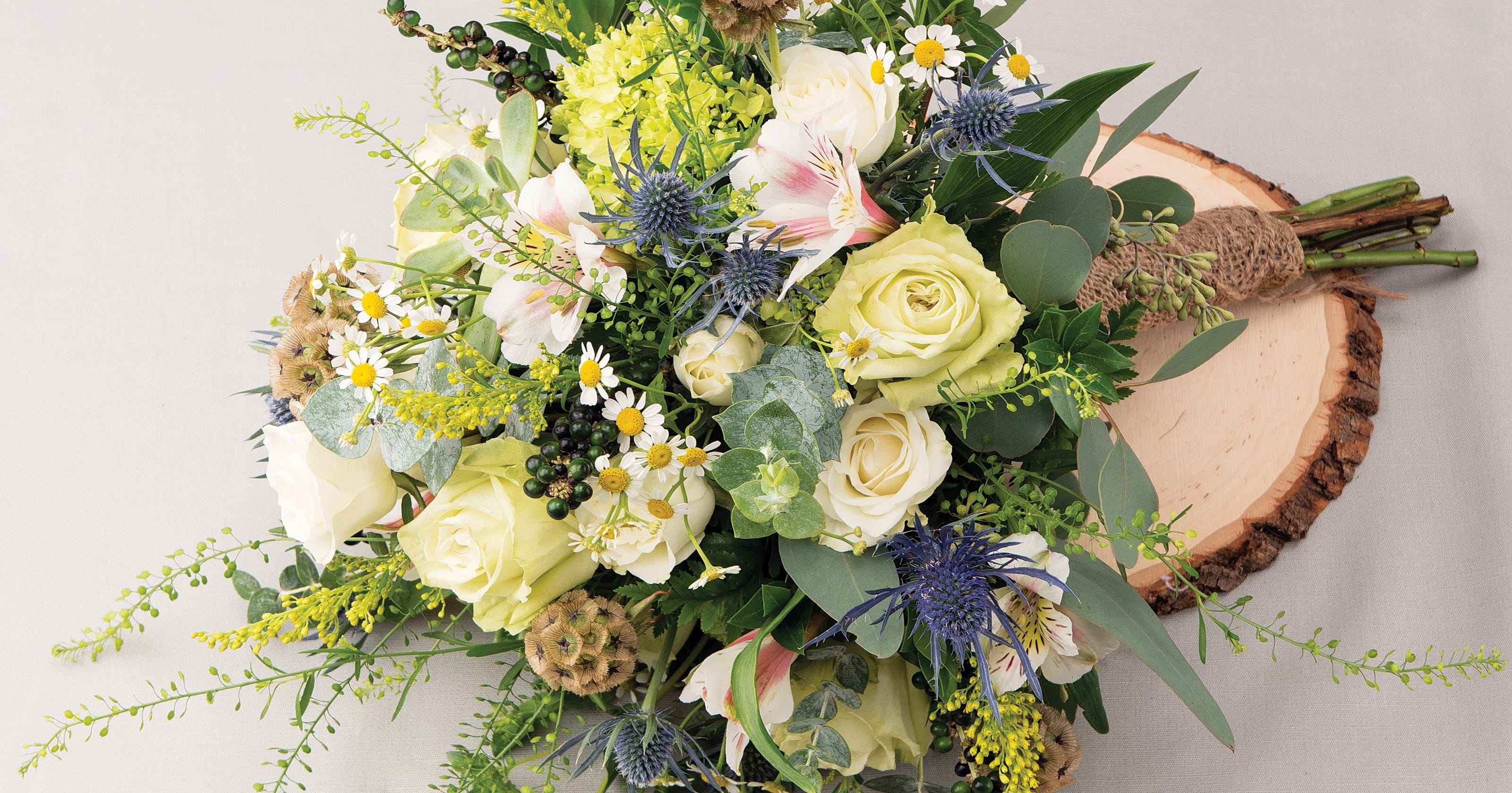 5 Wedding Bouquets That Will Make Other Brides Envious