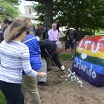LTU holds vigil for Orlando victims