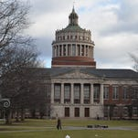 How well do you know Rochester's colleges?