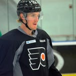 How 'Dutch Gretzky' revitalized Dale Weise's game