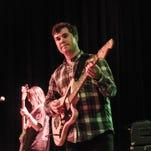Surfer Blood at Vinyl Music Hall