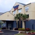 Hotel development booming in Hattiesburg