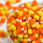 Michigan's most popular Halloween treat is candy corn and I'm so disappointed