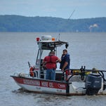 Life jackets a must for swimmers, boaters