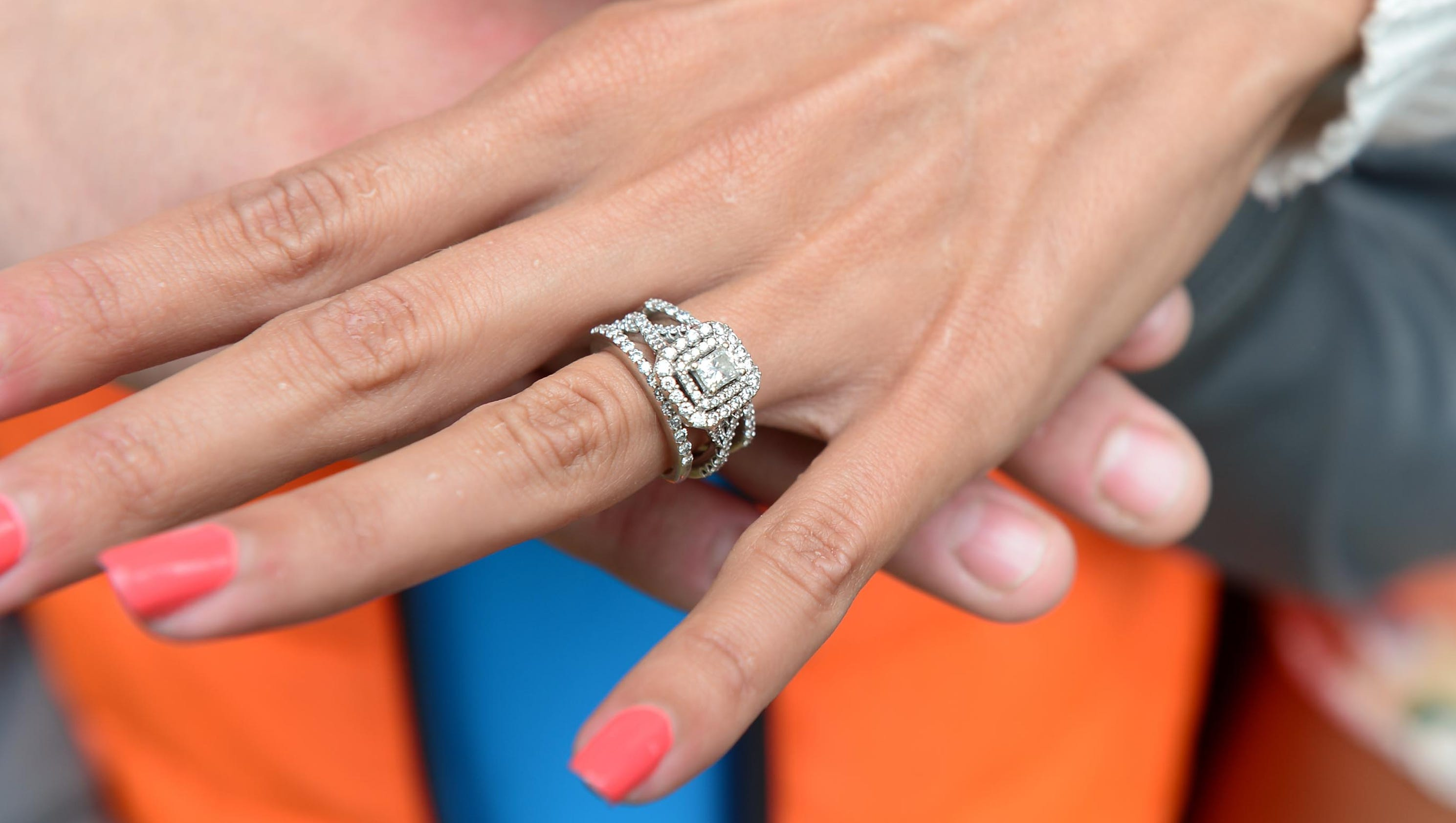 How To Find A Lost Wedding Ring