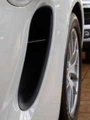 The 2016 Porsche Boxster