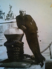 Porfirio Moreno in Vietnam