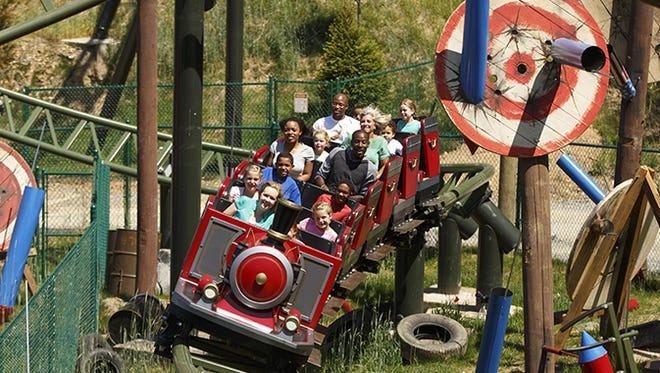 Dollywood is celebrating its 30th anniversary this year, and Wes Ramey, public relations manager for the theme park, said there's no better time to visit than now.