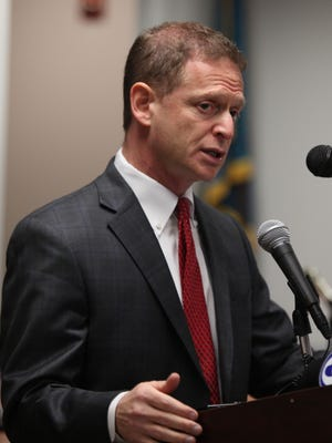 Delaware Attorney General Matt Denn wants the state to simplify its drug laws.