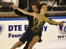 Meryl Davis, Charlie White to sit out 2018 Olympics