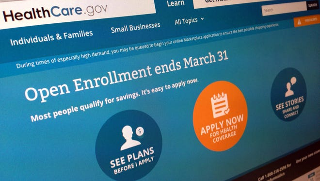 The Obama administration on March 5, 2014, announced a two-year extension for individual policies that don't meet requirements of the new health-care law.