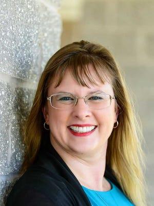 Tracey Lanham / Associate dean / Fisher School of Technology / Hodges University