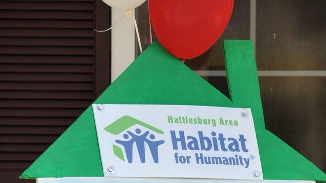 Hattiesburg Area Habitat for Humanity