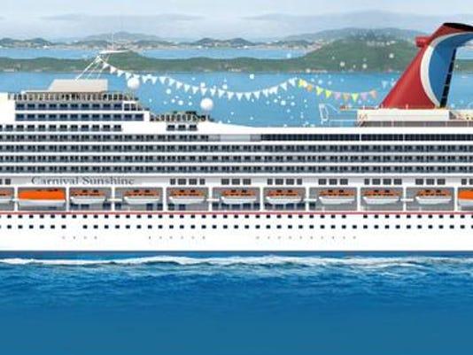 SHR 1113 nola cruises