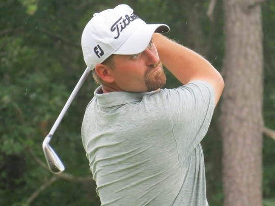New Yorker Brian Mackey, a 2004 graduate of St. Joseph of Montvale, has qualified for the PGA Championship.