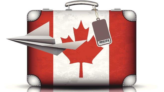 Canada's Start-up Visa program enables entrepreneurs to get a fresh start.