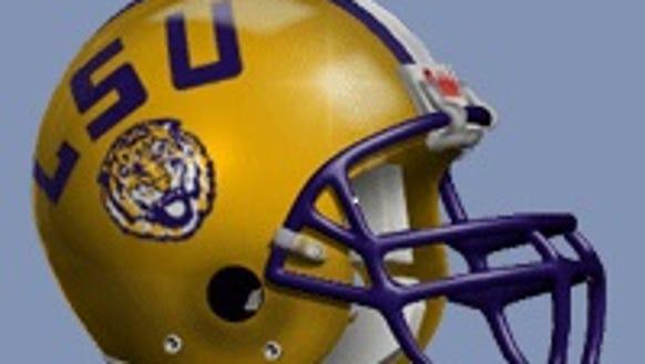 No. 6 Auburn at No. 16 LSU, 2:30 p.m., CBS - Auburn