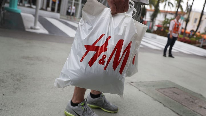 H&M plans to open its first Vermont store
