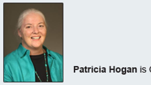 Patricia Hogan is curator at The Strong.