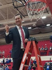 Former Bosse assistant Mark Rohrer named new head coach