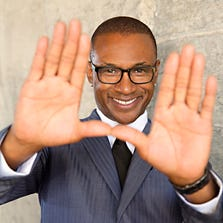 Comedian Tommy Davidson in town at The Tampa Improv