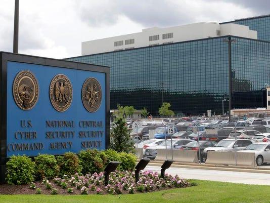 NSA Telephone Records