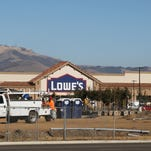 Why is Salinas getting a Lowe's instead of housing? And what about traffic?